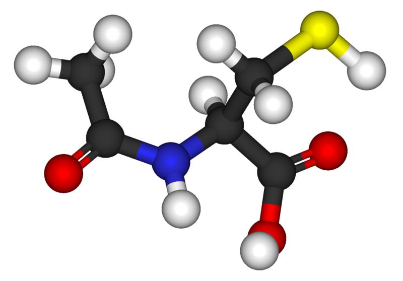 N-Acetyl-Cysteine