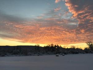 11-29-2014 Sunrise