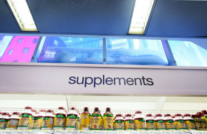 Supplement Quality in the New York Times